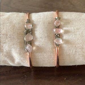 Mesa Blue cuff bracelet